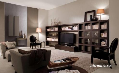 Фокус комнаты как главный атрибут комфорта