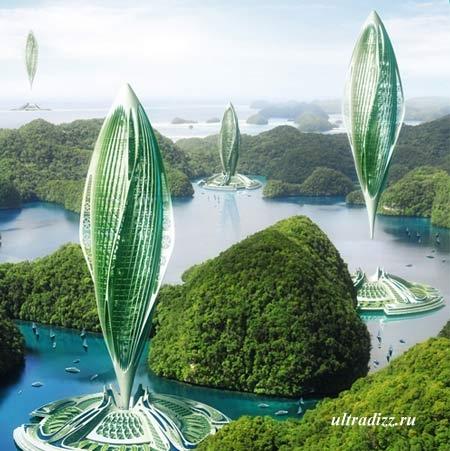 ферма для биотоплива