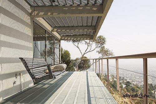 летние террасы дизайн
