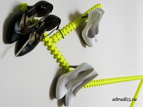 обувной стеллаж