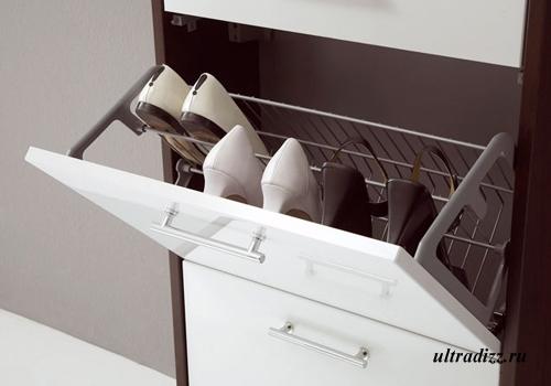 детали мебели для прихожей