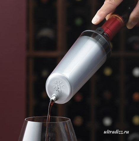 аксессуар мгновенного охлаждения вина