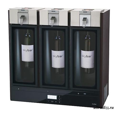 аксессуар для охлаждения, розлива и хранения вина