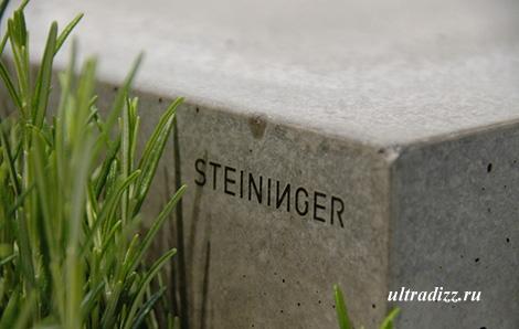 кухня Стейнингер
