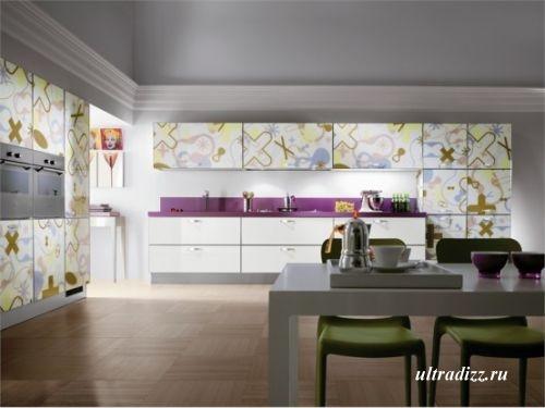 кристальная кухня