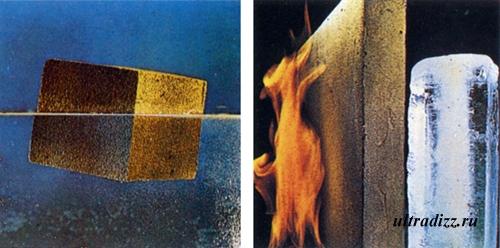 характеристики ячеистых бетонов