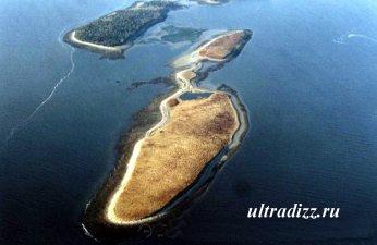 остров Джонса
