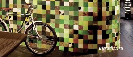 кожаная мозаика 2