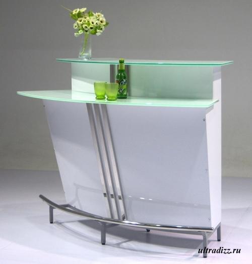 элегантный мини бар