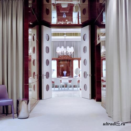 салон Фаберже в Женеве