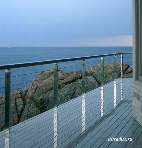 настил для лоджий и балконов