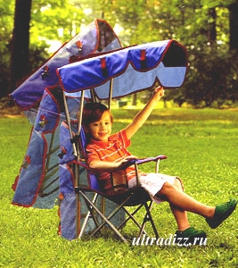 мебель-трансформер детская