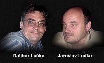 Далибор и Ярослав Лучко