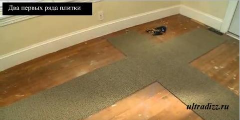 укладка коврового покрытия 3