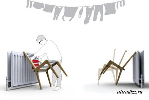 стул-сушилка