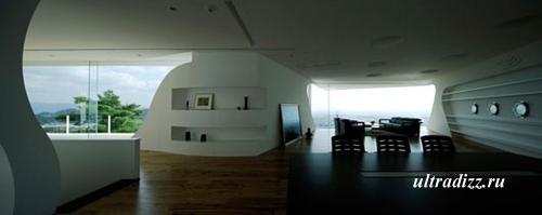 офис в частном доме 9