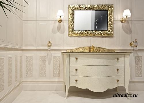 мебель для ванной Etrusca 1