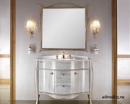 мебель для ванной Etrusca 11
