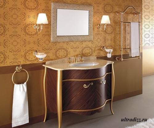 мебель для ванной Etrusca 12
