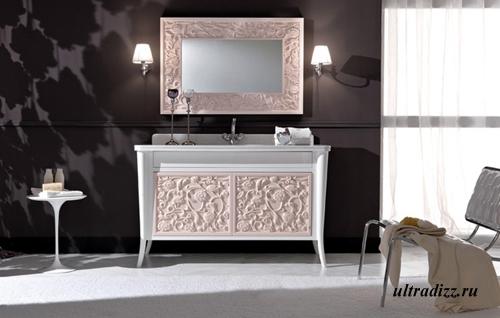 мебель для ванной Etrusca 2