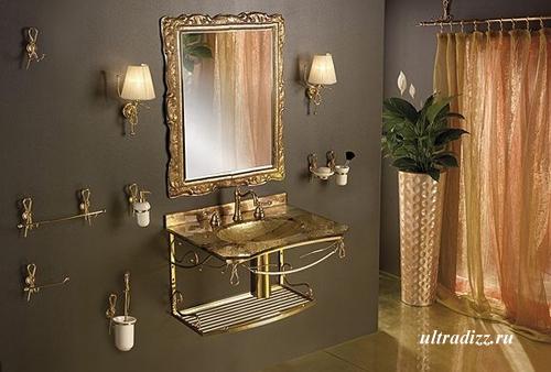 мебель для ванной Etrusca 16
