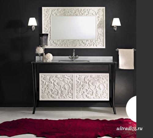 мебель для ванной Etrusca 3
