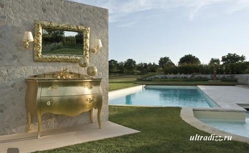 мебель для ванной Etrusca 4