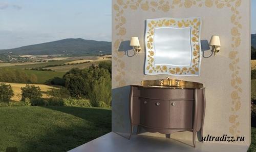 мебель для ванной Etrusca 10