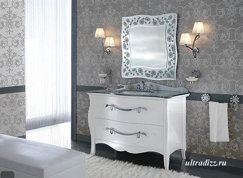 мебель для ванной Etrusca 13