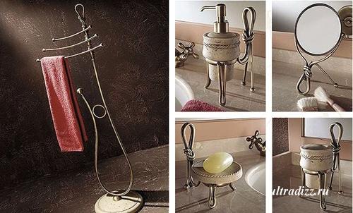аксессуары для ванной 14