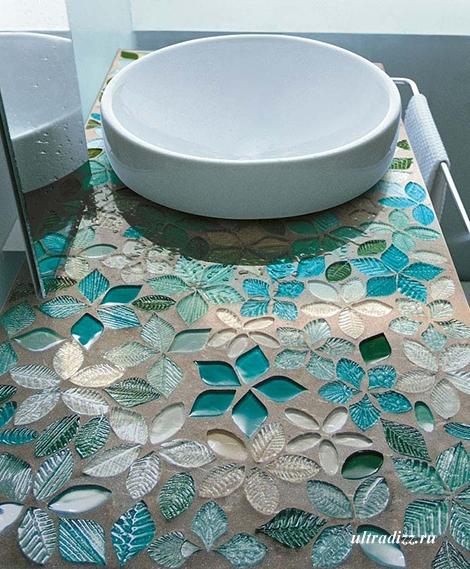 мозаика из стекла Vetrovivo 2