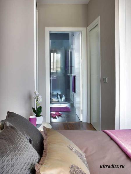 дизайн маленькой квартиры 7