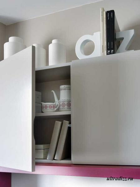 дизайн маленькой квартиры 5
