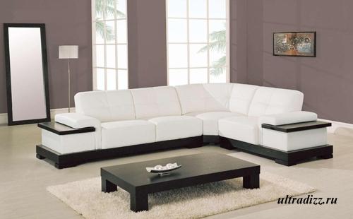 современные диваны 1