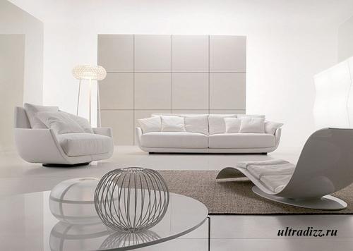 модели современных диванов 1
