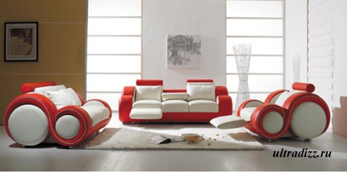 модели современных диванов 4
