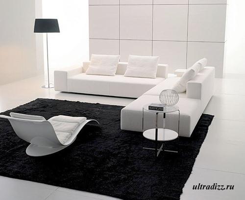 модели современных диванов 2