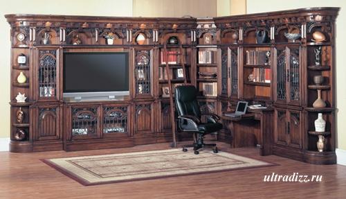 угловая мебель для эксклюзивных интерьеров 1