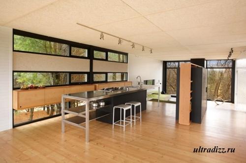 интерьер частного дома 5