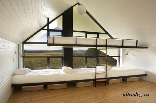 дизайн интерьера частного дома 11