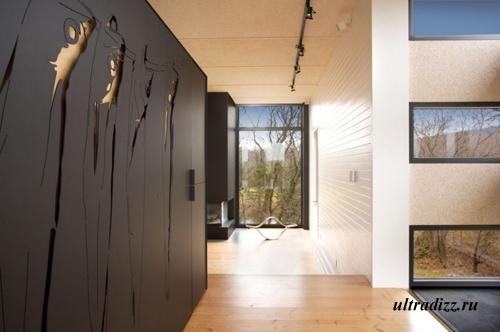 интерьер частного дома 6