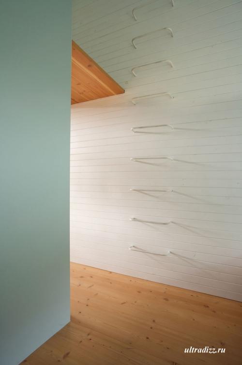 дизайн интерьера частного дома 6