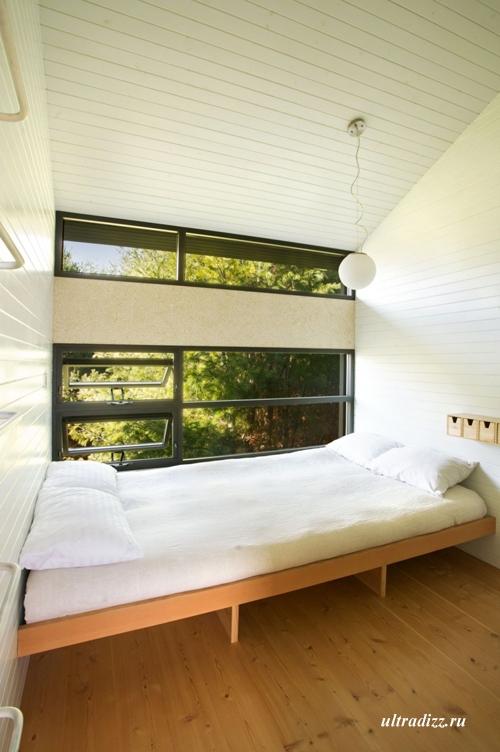 дизайн интерьера частного дома 8