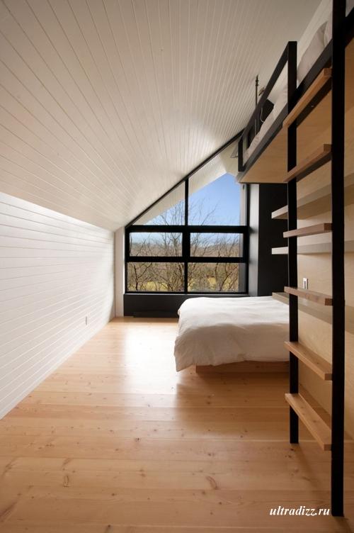 дизайн интерьера частного дома 9