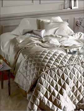 современные постельные принадлежности