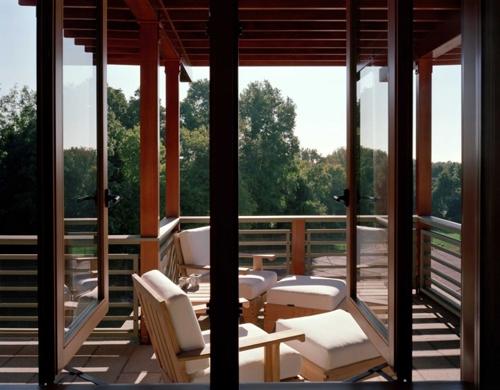 современный дизайн дома 2