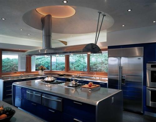 современный дизайн дома 7