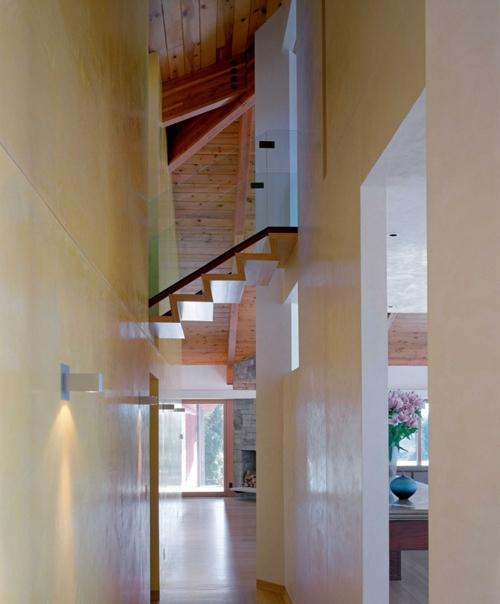 современный дизайн дома 8