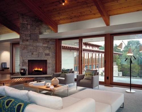 современный дизайн дома 4
