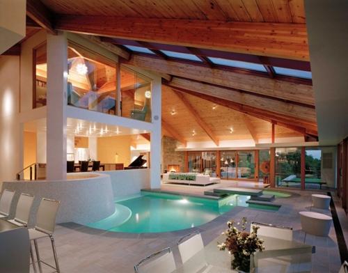 современный дизайн дома 3